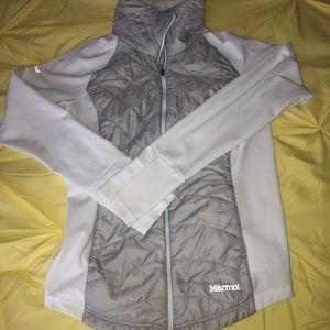 Marmot light weight jacket